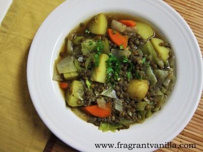 irish lentil stew 2