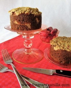 strawberry cream cheese coffeecake 5