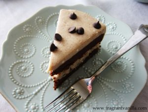 Cookie Dough Brownie Cake 1