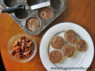 Maple Pecan Pancake Muffins 4