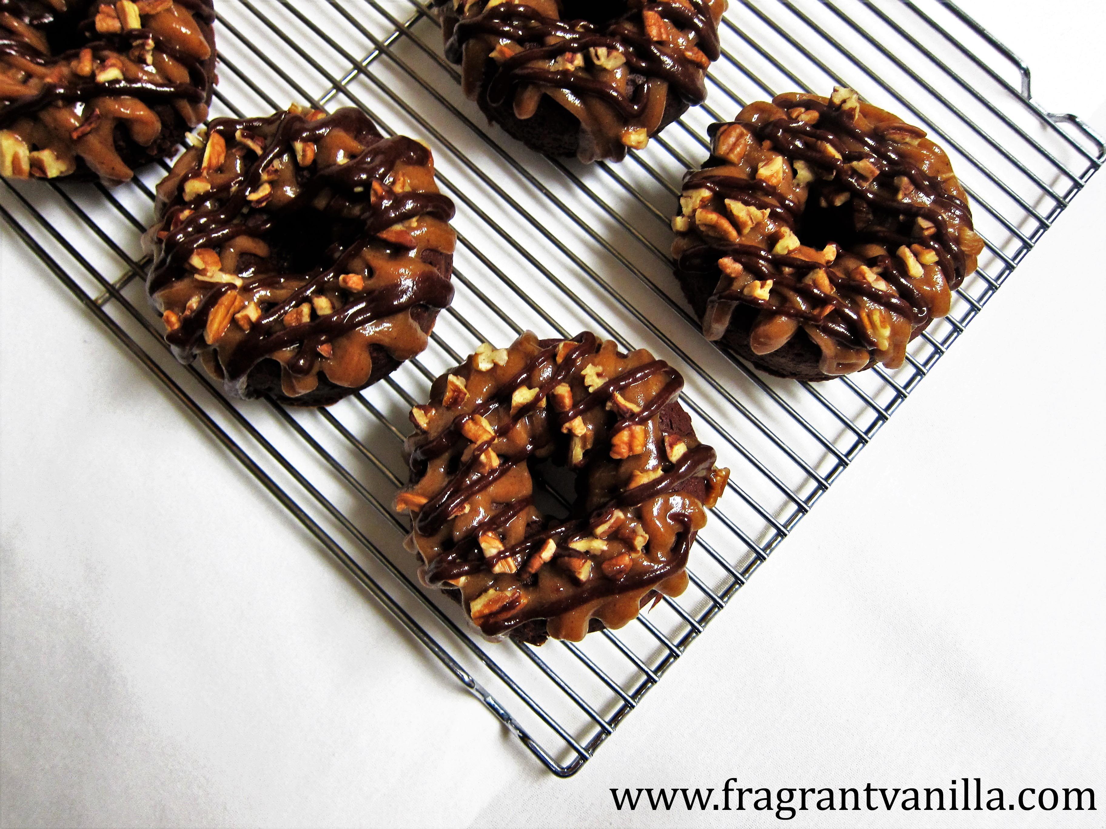 VeganTurtleDoughnuts