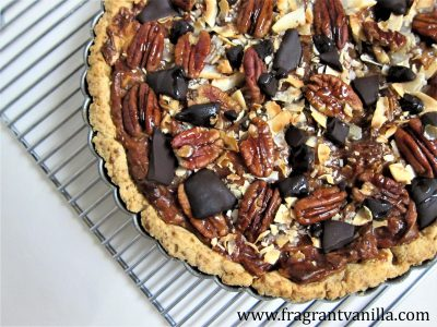 pecan-coconut-chocolate-chunk-tart-6