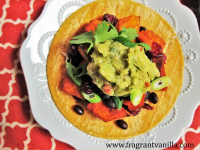 roasted-squash-and-black-bean-tacos
