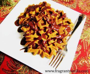 gingerbread-waffles-3