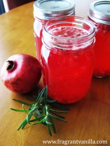 pomegranate-rosemary-kombucha