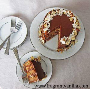 Almond Joy Cake 2