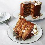 Almond Joy Cake 3