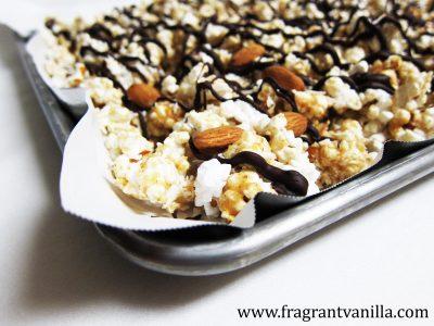 Almond Joy Popcorn 3