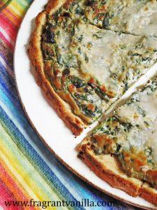 Florentine Pizza 1