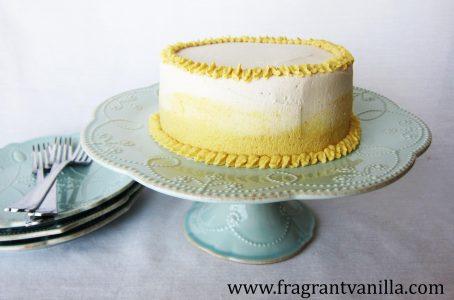Turmeric Spice Cake 4