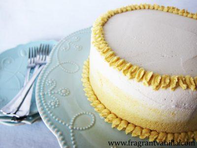 Turmeric Spice Cake 51