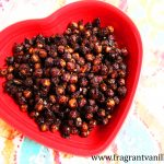 mexican chocolate chickpeas