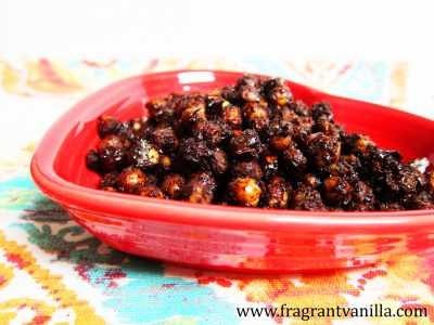mexican chocolate chickpeas 2