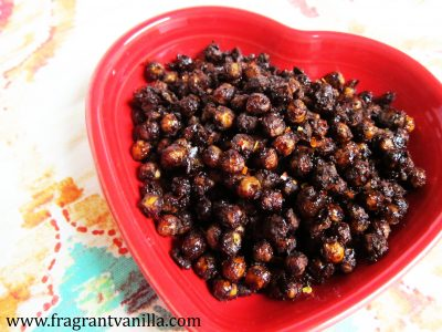mexican chocolate chickpeas 3