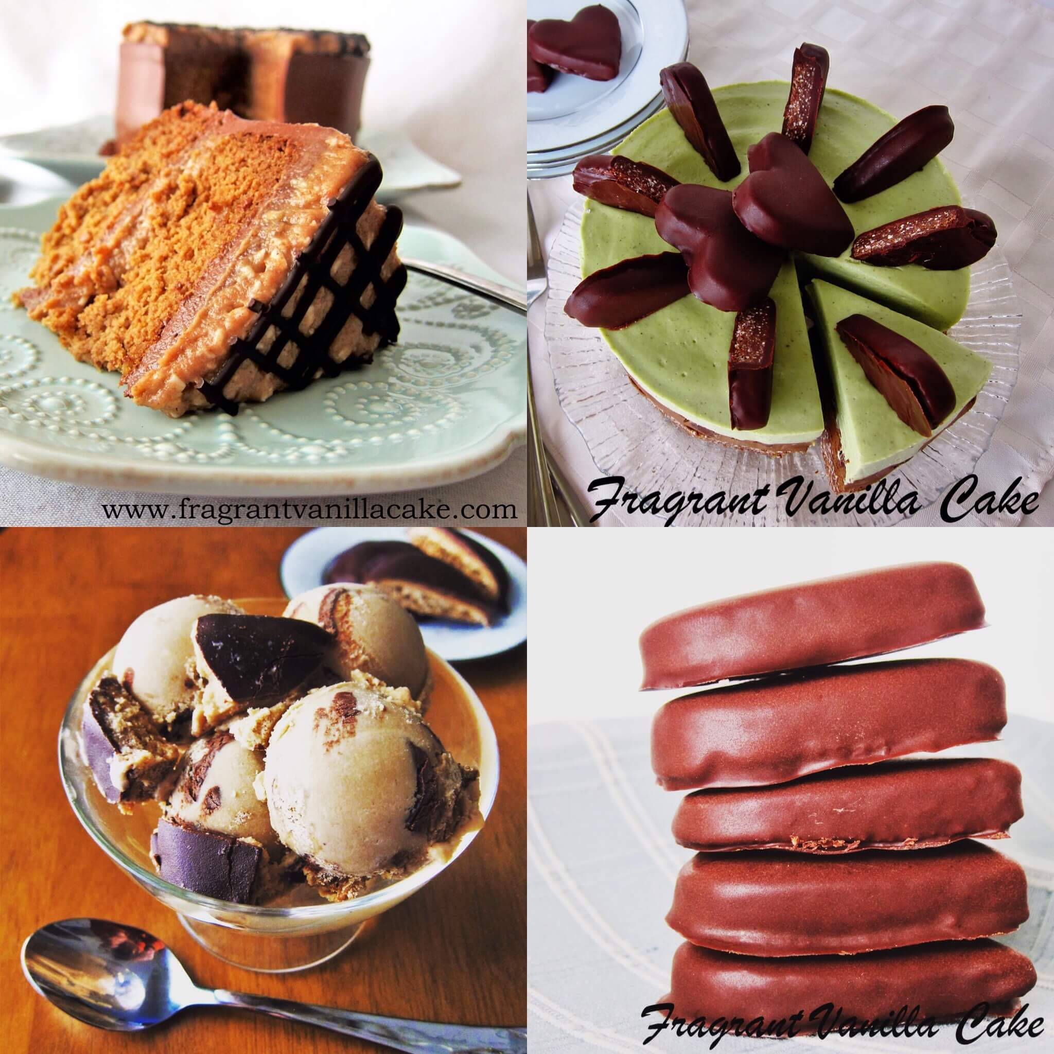 15 Vegan Girl Scout Cookie Themed Dessert Recipes