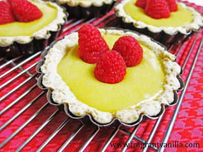 Lemon Tart 4