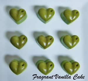 Matcha White Chocolates 2