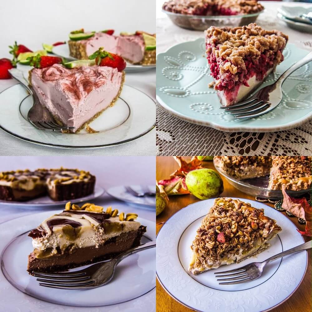 24 Fabulous Vegan Pie Recipes